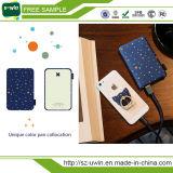 Regalo portátiles del teléfono móvil del cargador 10000mAh