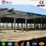 L'acier de construction préfabriqués Sstructure logistique pour l'entrepôt