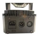 18PCS 1With3W Stage LED Moving Head Light (YE068/YE068B)