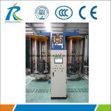 Uma máquina do revestimento esmaltado da estação para a produção do tanque de água do esmalte