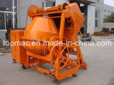 中国のHighquality Factory著10/7cft Concrete Mixer