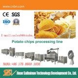 De Standaard Halfautomatische Verse Chips die van Ce Installatie maken