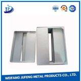 OEM e perforazione personalizzata/piegare/formarsi/saldatura/timbrare del metallo le parti