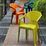 Стул столовой стула пляжа высокого качества напольный пластичный крытый