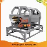 ルート野菜の洗濯機機械