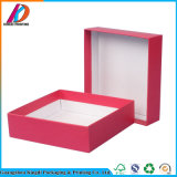 La conception personnalisée feuille de papier d'estampage de faux cils Emballage