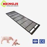 공장 가격 돼지를 위한 연성이 있는 철 지면