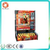 Zâmbia Best Selling Roleta Jogo de Slot Machine Casino com moedas máquina de jogos de azar