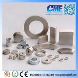 Hoge Eigenschappen van Magneet voor de Motor van gelijkstroom