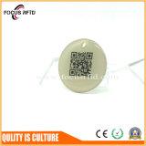 125kHz modifica a resina epossidica di identificazione Tk4100 Em4100 RFID per il sistema della serratura dell'hotel