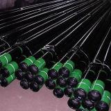 """Tubulação de aço de Seamess *Sch 80 de ASTM A106b 1 do """""""