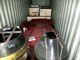 Manto concavo di assicurazione di commercio della fodera dell'alto manto del manganese da vendere