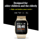 Reloj GPS Tracker para los niños y ancianos con sos