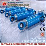 Cilindro hidráulico da parte superior 3 profissionais do fabricante para o caminhão leve