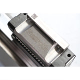 D-Es300 자동 귀환 제어 장치 전송 CNC 포탑 펀칭기