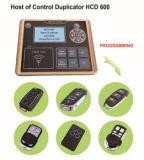 Ordenador principal de la duplicadora Hcd600 del control