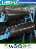 Grupo ajustable del rodillo del marco del transportador para el transportador de correa