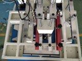 Couleur unique Semi-Auto sérigraphie de la machine pour panneau de jauge