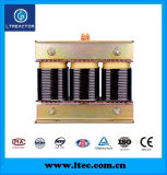 Courant alternatif de Core Three Phase de fer Detuned Reactors pour la berge de Capacitor