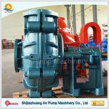 Disegno ad alta pressione della ventola della pompa dei residui