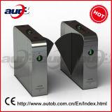 مشي الالكترونية الباب الدوار الحاجز بوابة المعتمدة مع CE (A-FB203 +)