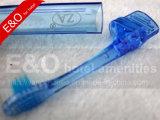 Зубная щетка перемещения/складывая изготовление зубной щетки