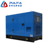 Pulita Energy Power Generator 15kVA Natural Gas