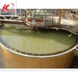 Pflanze des Goldförderung-Klärschlamm-Verdickungsmittel-CIP