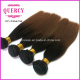 "Quercyの毛8 "" - 32 ""ブラジルのバージンのRemyの毛3カラーOmberカラーボディ波の毛の織り方"