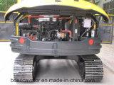 Canne à sucre d'excavatrice de chenille de Shandong Baoding/chargeur en bois 8ton avec ISO9001