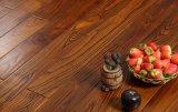 自然な純木の床の工場直売の価格