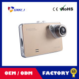 "2.7 "" HD1080p cheios LCD Screen 170 Degree Wide Angle Car Camera Recorder Car DVR com visão noturna de G-Sensor"