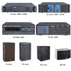 Berufs-KTV Verstärker des Gefäß-Hifiverstärker-