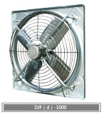 Ventilatore del ventilatore di scarico del bestiame/bestiami del bestiame