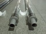 Tubos Solares parabólico usado para CSP com SUS304 o tubo interno