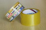 Nastro adesivo dell'imballaggio BOPP per il sigillamento della scatola