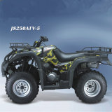 Volledige Waaier van js25-5 Delen van de Vierling ATV van Jianshe250 Jianshe 250cc