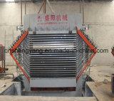 機械装置の削片板のための熱い出版物機械の処理