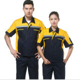 Custom Design Factory Worker Uniform / Industrial Mechanic Safety Worker Uniform