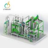 Macchina elettrica industriale della smerigliatrice del laminatoio del cereale