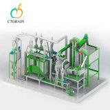 Industrial Electric moulin à maïs broyeur Machine