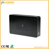 Bewegliches Hauptmikrovideo des projektor-1080P HD mit Noten-Steuerung