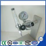 De hete Verkopende Regelgever van het Reductiemiddel van het Gas van het Argon met Debietmeter
