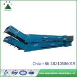 Macchina automatica idraulica di /Auto-Strapping della pressa per balle del cartone dello spreco della carta straccia