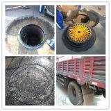 Projeto Municipal usando a tampa de inspeção de água com preço competitivo