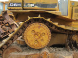 Caterpillar usato D6h Bulldozer, Cat D6h di Used Dozer su Sale