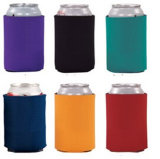 Neoprene Can Cooler Bag Neoprene Bouteille Refroidisseur