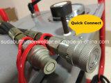 Macchina idraulica della saldatura per fusione di estremità del Sud 355h