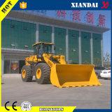 構築機械装置Xd950g 5トンのローダー