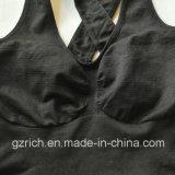 Vest van de Taille van het Vermageringsdieet van de Buik van het Titanium van het germanium het Vlakke